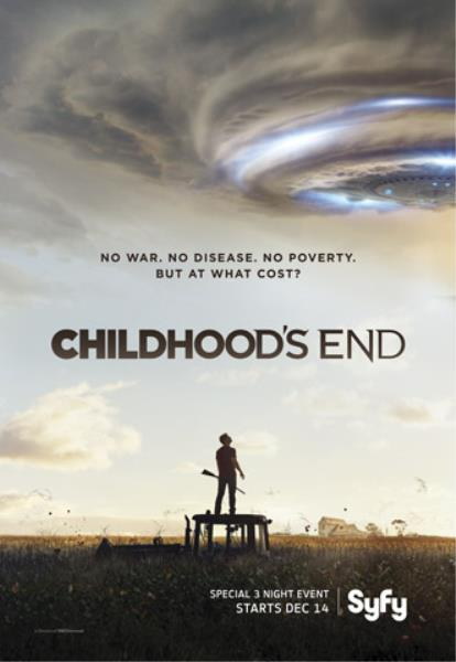 Childhoods End Mini Series