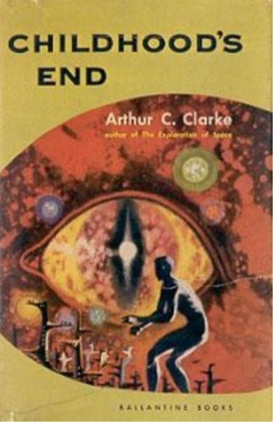 Childhoods End Novel