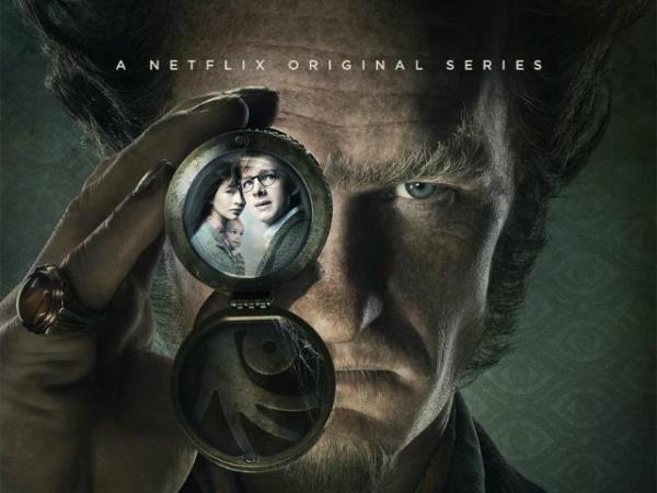 Netflix: : A Series of Unfortunate Events