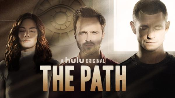 The Path Netflix Series