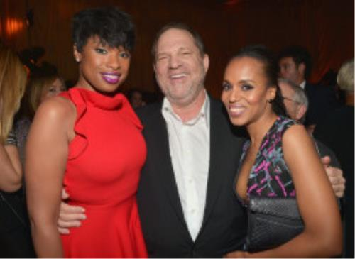 Harvey Weinstein - The Dark Side of Fame and Fortune